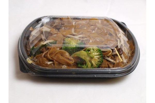 13. Tum ka Goong(prawn soup w.coconut)