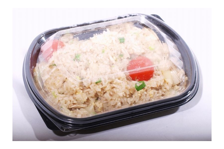 14.Tum ka Gai(chicken soup w. coconutmilk.)