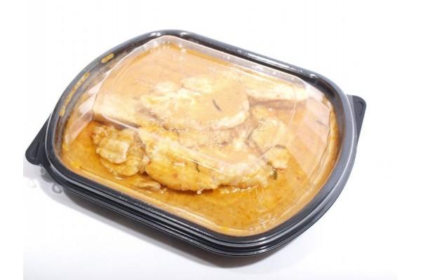 34.Phat priew wan neua(sweet -sour beef)